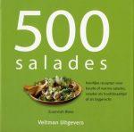 500 salades TextCase