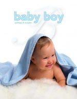 Baby boy Ruitenbergboek B.V.