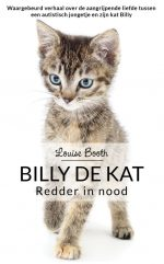 Billy de kat Louise Booth