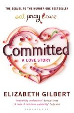 Committed Elizabeth Gilbert