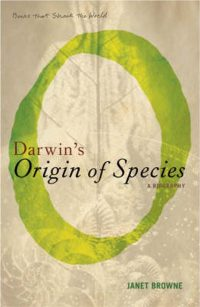 Darwin's Origin of Species Janet Browne