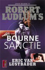 De Bourne Sanctie (Bourne 6) Robert Ludlum