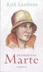 De Striid Fan Marte R. Landman