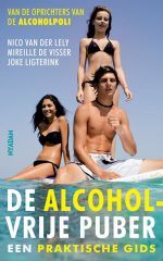 De alcoholvrije puber Nico van der Lely