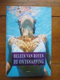 De ontsnapping Heleen van Royen