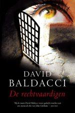 De rechtvaardigen David Baldacci