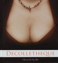 Decolletheque M. Van Der Jagt