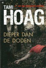 Dieper dan de doden Tami Hoag