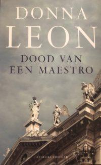 Dood Van Een Maestro D. Leon