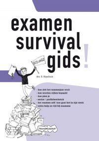 Examen Survivalgids Sanne Haarhuis