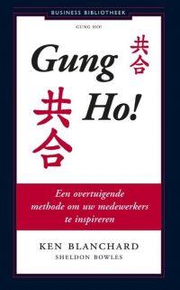 Gung Ho! Kenneth Blanchard