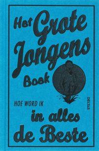 Het Grote Jongens Boek Dominique Enright