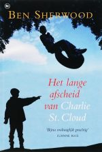 Het Lange Afscheid Van Charlie St. Cloud Ben Sherwood