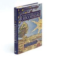 Het Mysterie Van Je Geboortedag Gary Goldschneider