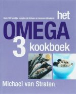 Het Omega 3 Kookboek Michael van Straten