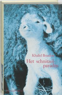 Het Schnitzelparadijs Khalid Boudou