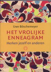 Het vrolijke enneagram Uwe Böschemeyer