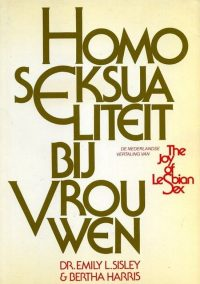 Homoseksualiteit by vrouwen Y. Gilbert