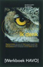 Ik denk/ Cogito Havo Werkboek E.A. Le Coultre