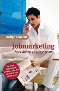 Jobmarketing Aaltje Vincent