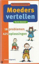 MOEDERS VERTELLEN Karin Amstutz