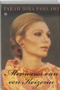 Memoires van een keizerin Farah Diba