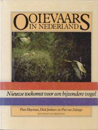 Ooievaars in nederland P. Hayman