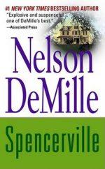 Spencerville Nelson DeMille