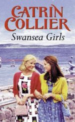 Swansea Girls Catrin Collier