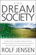 The Dream Society Rolf Jensen