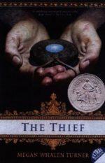 The Thief Megan Whalen Turner