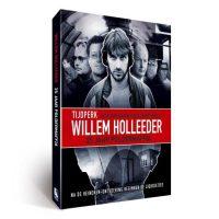 Tijdperk Willem Holleeder John van den Heuvel
