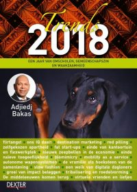 Trends 2018 Adjiedj Bakas