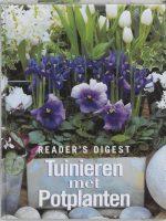 Tuinieren Met Potplanten Richard Day
