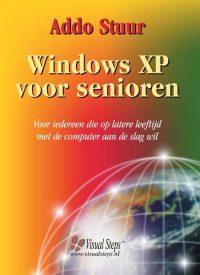 Windows XP voor senioren A. Stuur