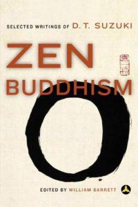 Zen Buddhism Daisetz Teitaro Suzuki