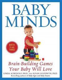 Baby Minds Linda Acredolo