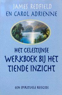Het celestijnse werkboek bij het tiende inzicht James Redfield
