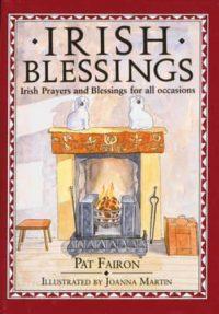 Irish Blessings Pat Fairon