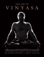 The Art Of Vinyasa Richard Freeman