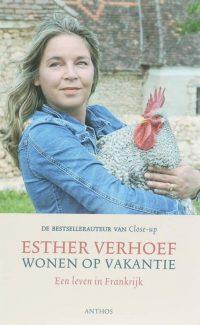 Wonen op vakantie Esther Verhoef
