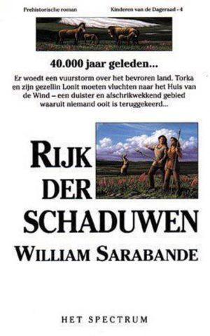 Rijk der schaduwen William Sarabande