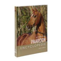 Paarden encyclopedie J. Hermsen