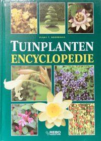 Tuinplanten Encyclopedie TextCase