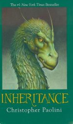 (04): Inheritance Christopher Paolini
