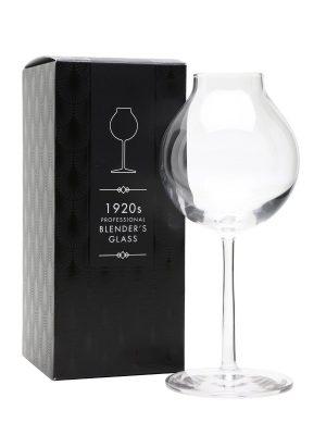1920s professional blenders glass