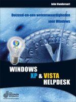 De Windows XP en Vista helpdesk J. Vanderaart