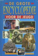 De grote Encyclopedie voor de Jeugd Zuidnederlandse Uitgeverij