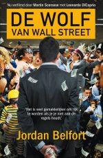 De wolf van Wall Street Jordan Belfort