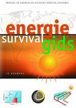 Energie Survival Gids Jo Hermans